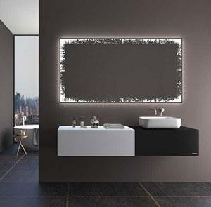 Badspiegel Und Spiegel Led Nach Mass Online Kaufen Glaswerk24
