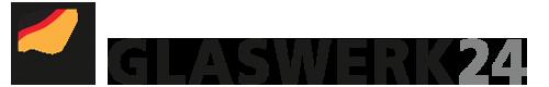 Glaswerk24  - LED Badspiegel, Spiegelschrank und Glas nach Maß online kaufen!-Logo