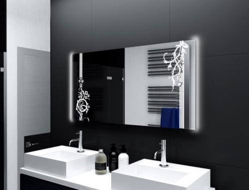Badspiegel tarent - Badspiegel led hinterleuchtet ...