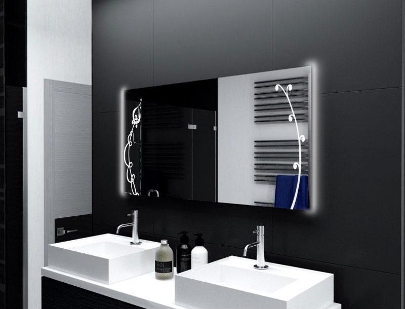 Badspiegel mallorca - Badspiegel led hinterleuchtet ...