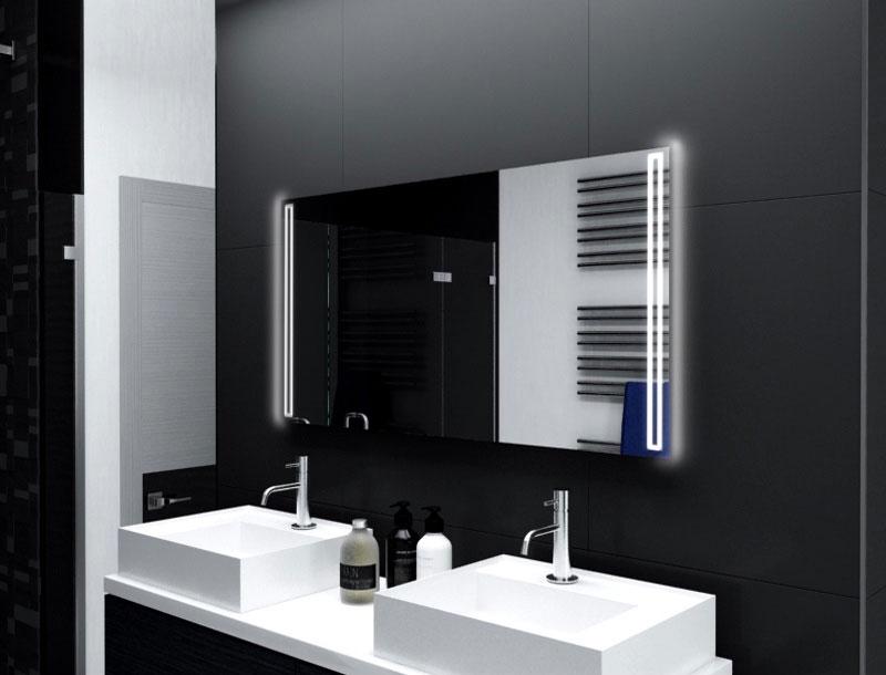 Badspiegel Colmar | Glaswerk24
